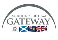 Aberdeen Perth gateway