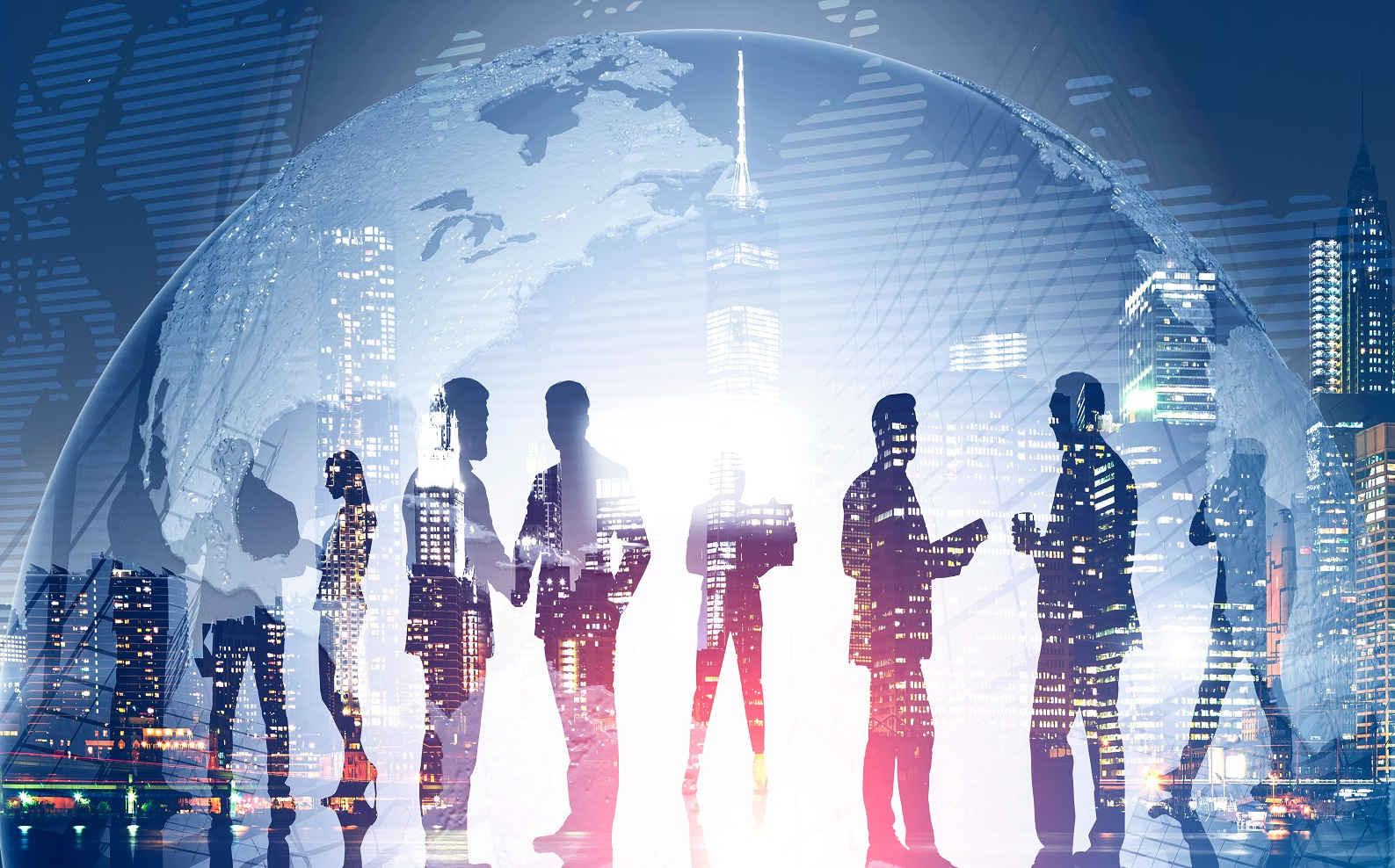 International Networking Granite PR